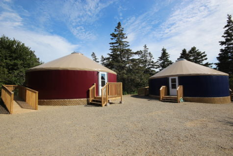 Trash Yurts Done Cheaply besides 4553099276 additionally 12 Of Coolest Underground Houses moreover  likewise Living In A Shipping Container. on yurt insulation